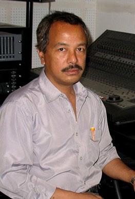 Raj Krishna Shrestha