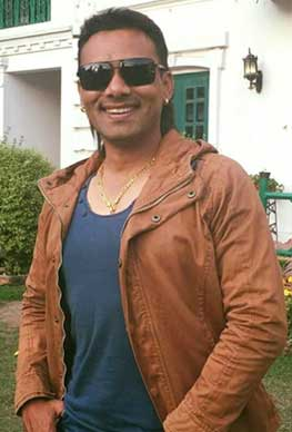 Raj Kumar Uprety