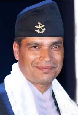 Rajan Raj Shiwakoti