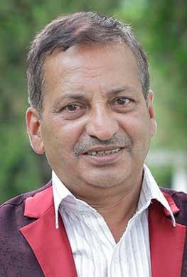 Rajaram Poudyal