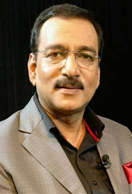 Rajendra Shalabh