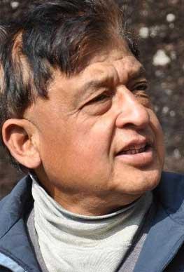 Rajendra Thapa