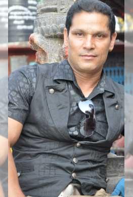 Rajesh Dhungana