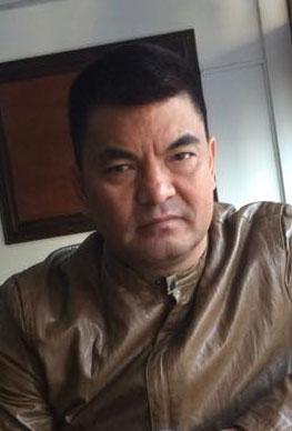 Rajesh Shahi