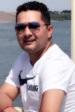 Raju Bajaj