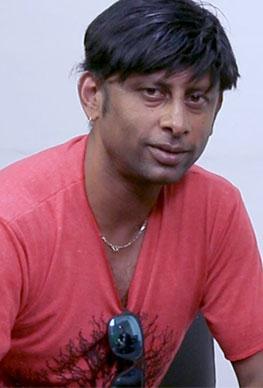 Raju Giri