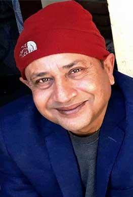 Raju K.C.