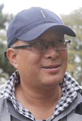 Raju Shah