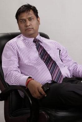 Rakesh Adukia