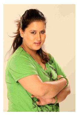 Rakshya Singh Rana