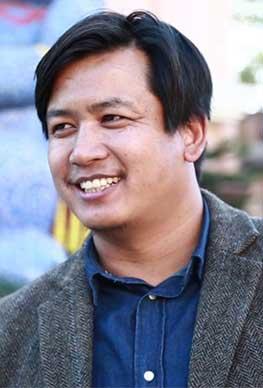 Ram Babu Gurung