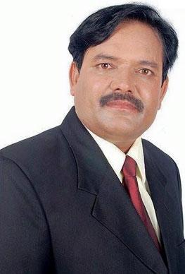 Ram Keshar Bogati