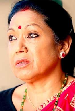 Rama Thapaliya