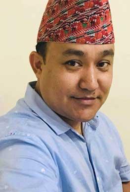 Ramesh B.G.
