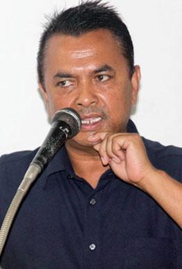 Ramesh Budhathoki