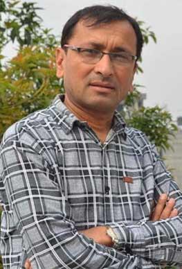 Ramesh Koirala