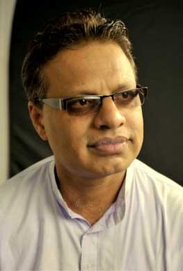 Ramesh Ranjan Jha