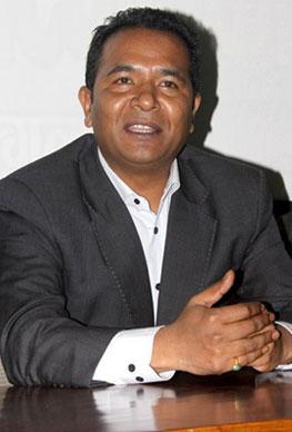 Ramesh Twayana