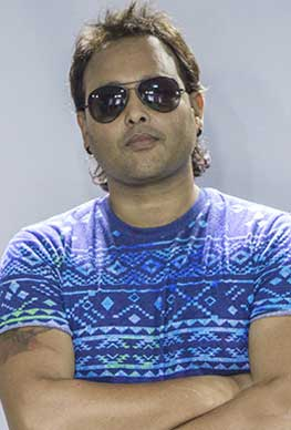 Ramit Dhungana