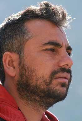 Ramji Lamichhane