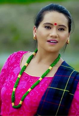 Ranjita Gurung