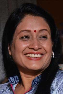 Rashmi Bhatta