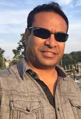 Ratan Subedi