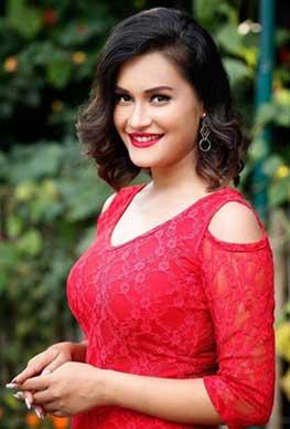 Reema Bishwokarma