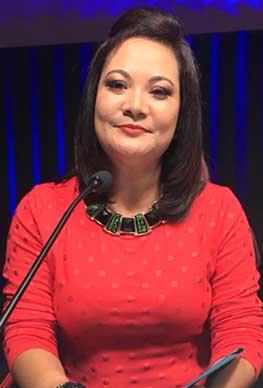 Reema Gurung