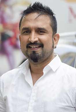 Resh Maratha
