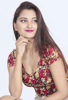 Reshma Ghimire