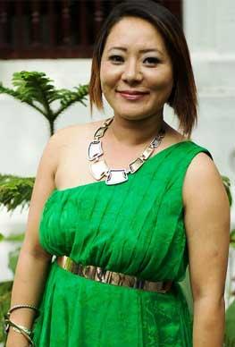 Reshma Sunuwar