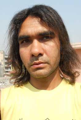 Rim Bishwakarma