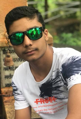 Riwaaz Bishural