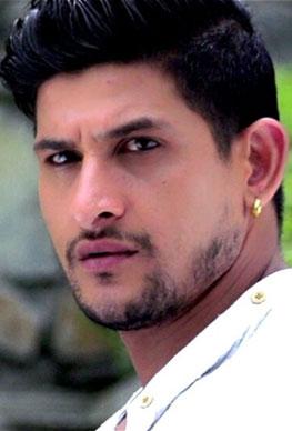 Rabindra Pratap Sen