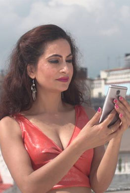 Rohini Mishra