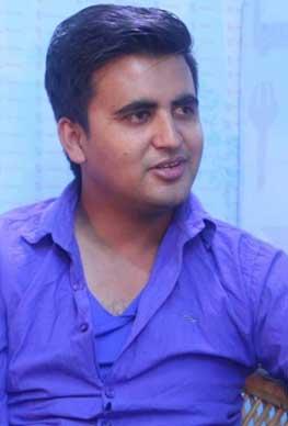 Rohit Adhikari