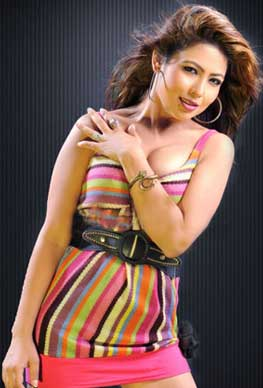Roshani Ghimire