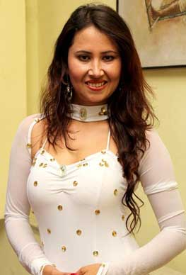 Rupa Khanal