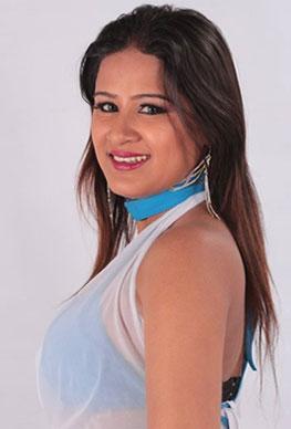 Sabina Karki
