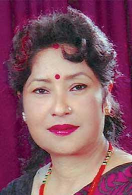 Sakuntala Sharma