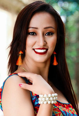 Salona Bajracharya