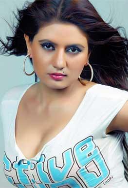 Samjhana Pyakurel