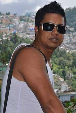 Samrat Shakya
