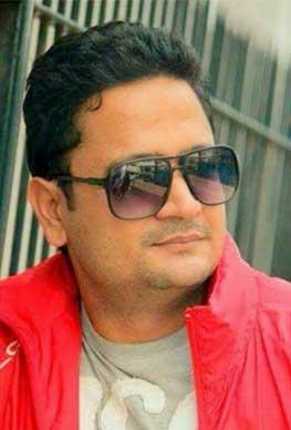 Sandeep Sapkota