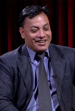 Sanjay Shrestha