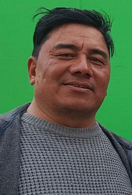 Santu Tamang