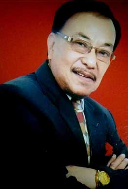 Sanu Kumar Tamrakar