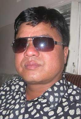 Sanu Shakya