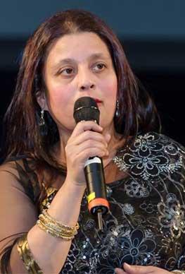 Sapana Shree
